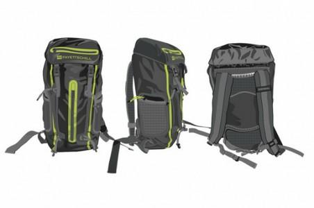 6 journeyman dry bag- Fayettechill